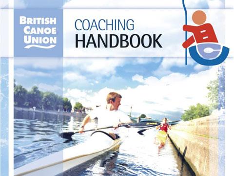 Canoe coaching handbook