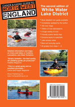 river guide - Canoe & Kayak Guide to North West England