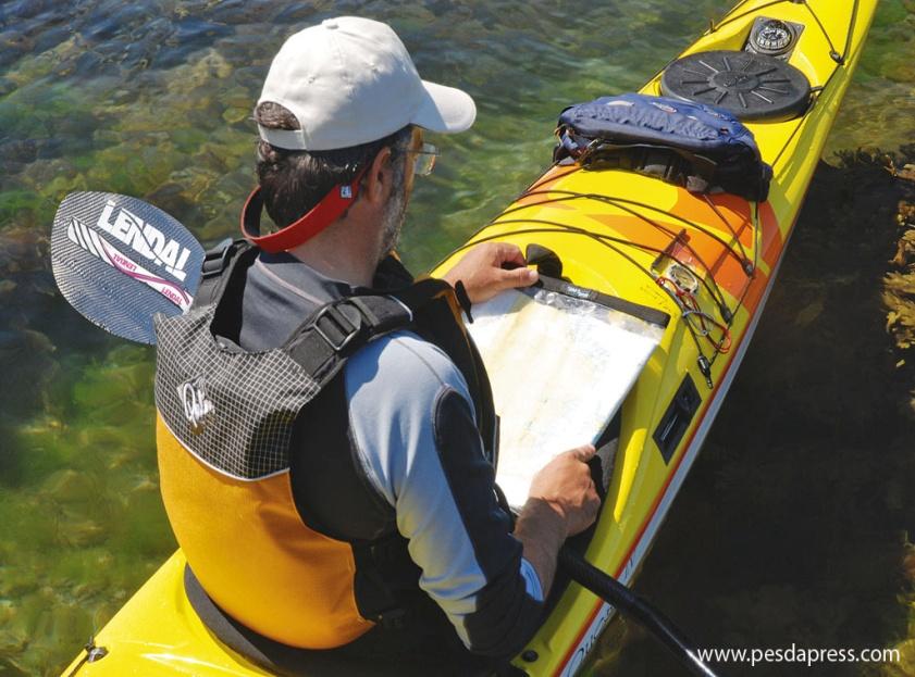 Coastal planning and navigation