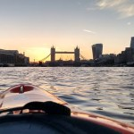 Thames & other waterways reopen to recreational paddling, subject to strict coronavirus limits