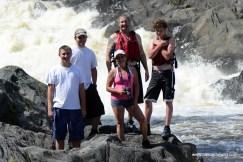 Allagash Falls Group