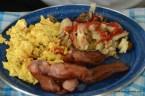 Maine Guide Breakfast