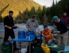 Bonaventure-River-Canoe-Trip-camp-chores