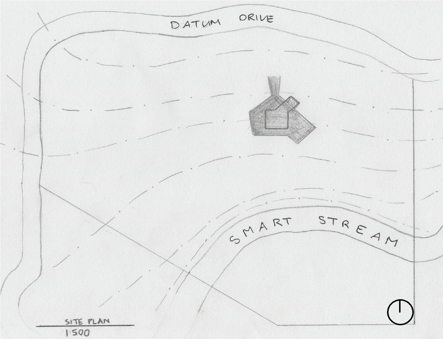 Canoe Reach Residence