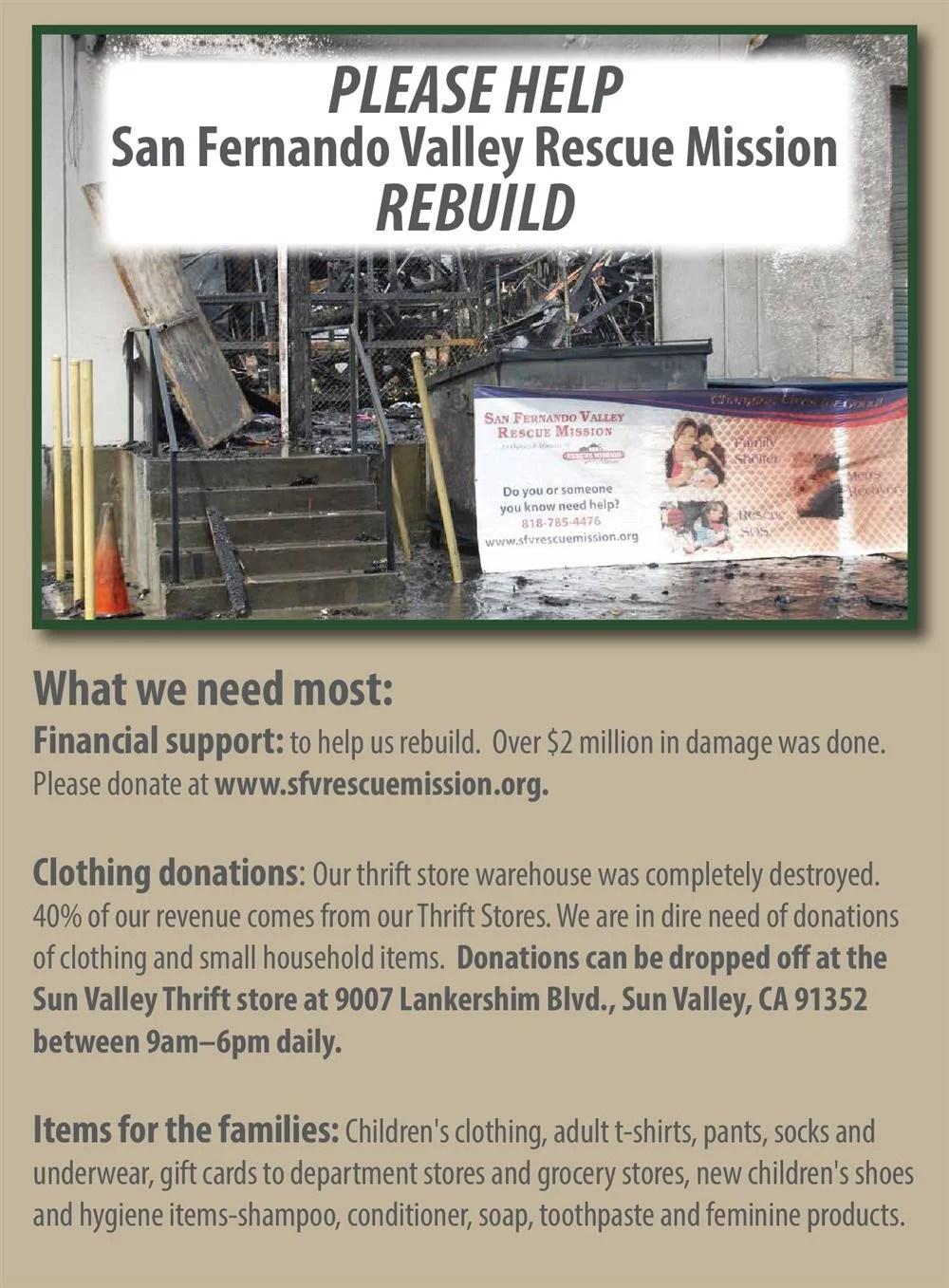 Help SFV Rescue Mission (Custom) (2)