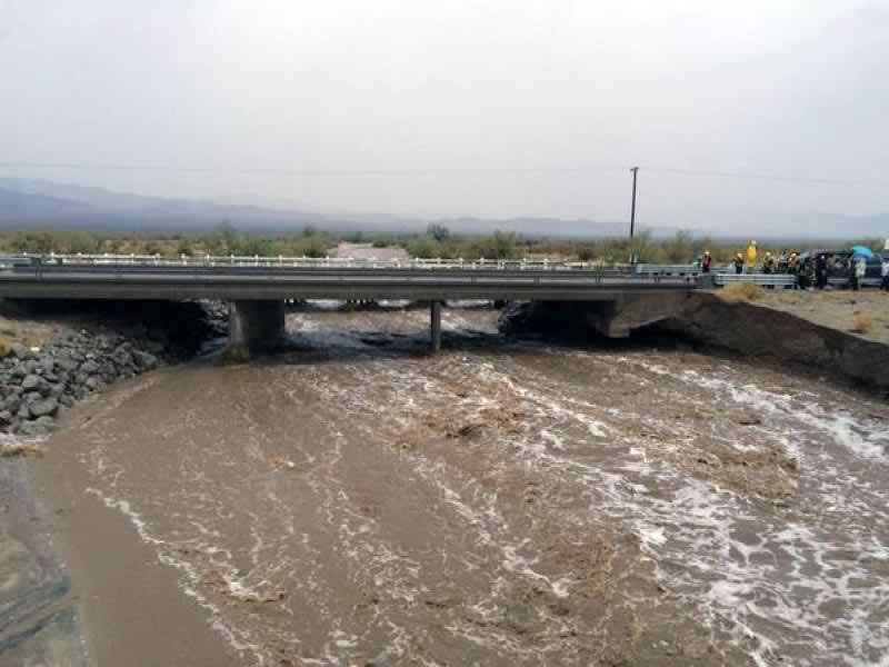 Los Angeles County Declared Disaster Area