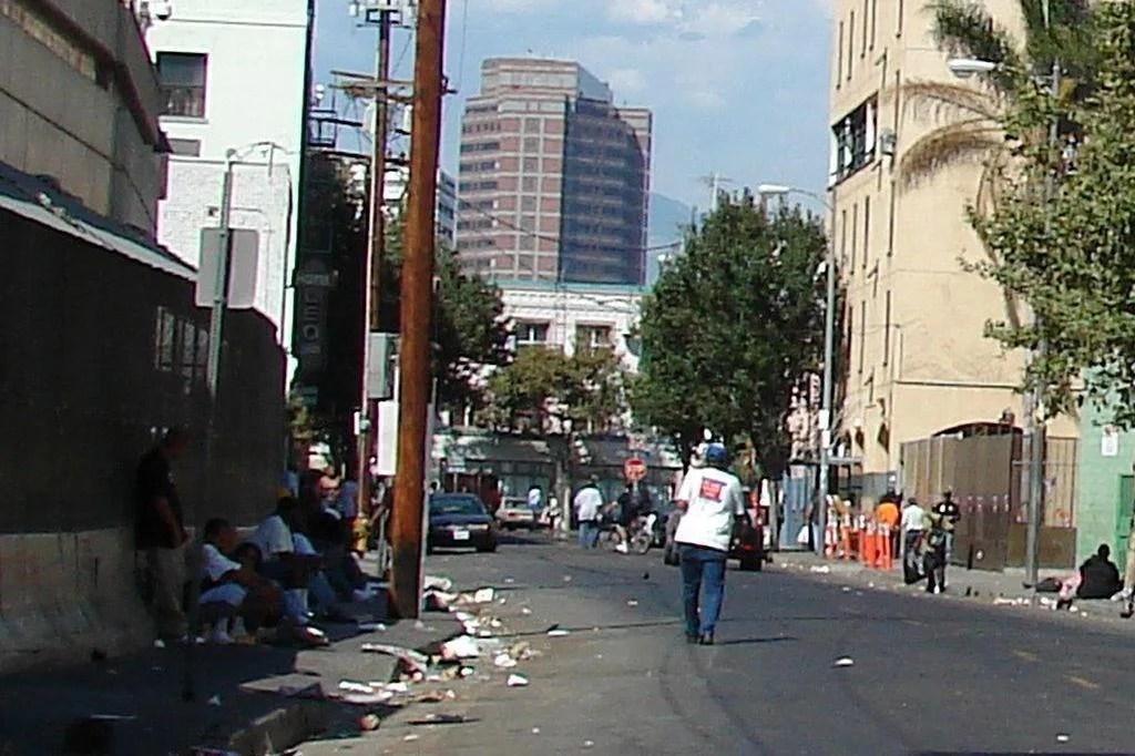 How Trashy Is Your Neighborhood? City Database Ranks the Problem