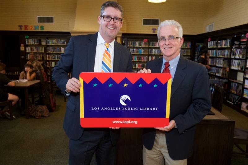 5 Free Things Your LA Library Card Can Get You