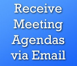 email agendas CPNC