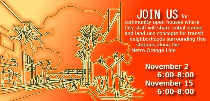 Los Angeles Transit Neighborhood Plans (LATNP) Program Workshops