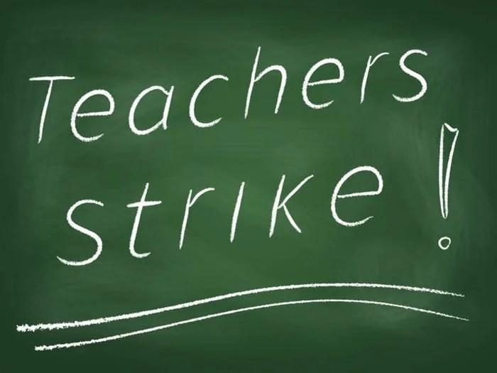 LA Teachers Strike Postponed