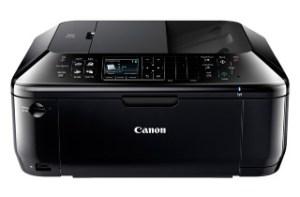 Canon PIXMA MX512 Wireless