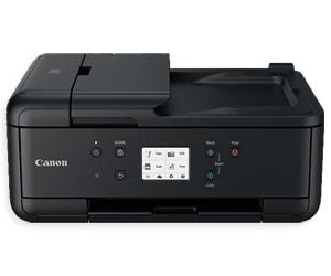 Canon Printer PIXMA TR7550