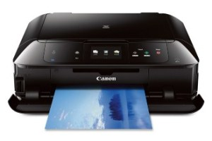 Canon PIXMA MG7520 Wireless