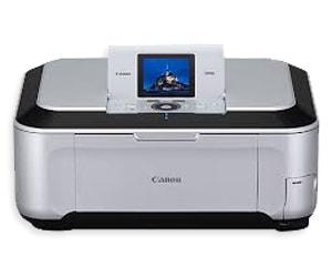 Canon Printer PIXMA MP980