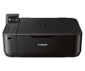 Canon PIXMA MG4220 Scanner