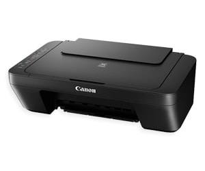 Canon PIXMA MG3020 Scanner