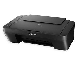 Canon PIXMA MG3050 Scanner