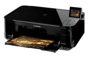 Canon PIXMA MG5100 Series