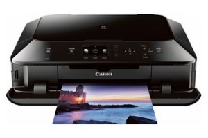 Canon PIXMA MG5400 Series