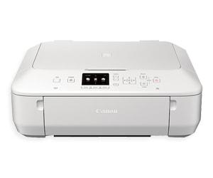 Canon PIXMA MG5620 Scanner