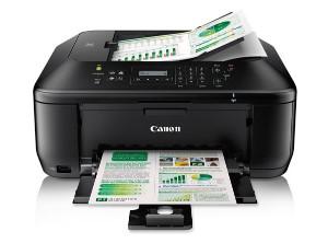 Canon PIXMA MX450 Series