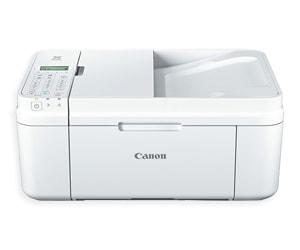 Canon PIXMA MX492 Scanner