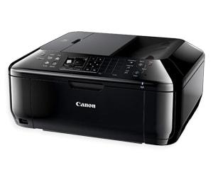 Canon PIXMA MX522 Scanner