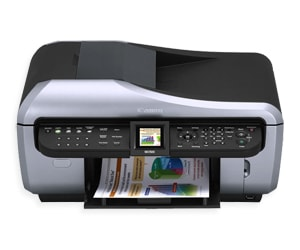 Canon Printer PIXMA MX7600