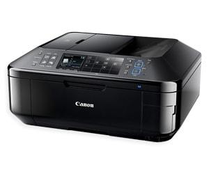Canon PIXMA MX894 Series