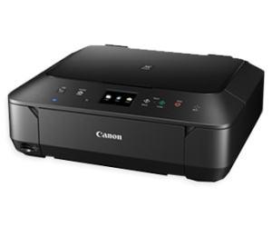 Canon Printer PIXMA MG6650