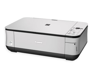 Canon PIXMA MP260 Scanner