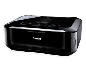 Canon PIXMA MG5320 Scanner