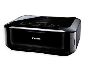 Canon PIXMA MG5320 Scanner