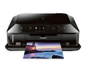 Canon Printer PIXMA MG5410