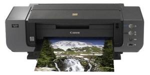 Canon PIXMA Pro9500 Mark II Series