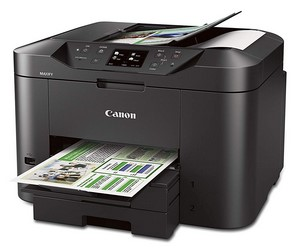 Canon MAXIFY MB2300 Series