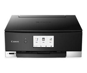 Canon PIXMA TS8250 Series