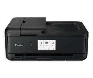 Canon PIXMA TS9540 Series
