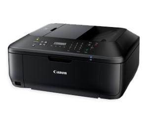 Canon PIXMA MX534 Series