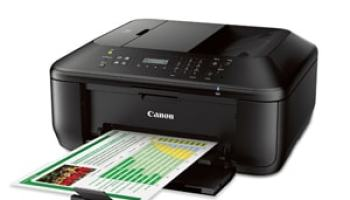 canon mp210 scanner software windows 10