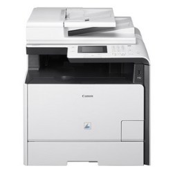 Canon i-SENSYS MF728Cdw Printer
