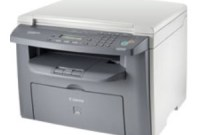 Canon i-SENSYS MF4010 Printer