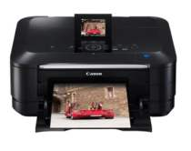 Canon PIXMA MG8150 Scanner