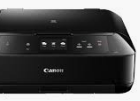 Canon Pixma MG7760 Drivers Download
