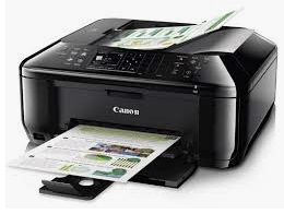 Canon MAXIFY MB2140 Printer Driver