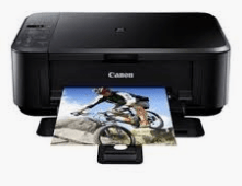 Canon PIXMA MG3500 Driver Printer