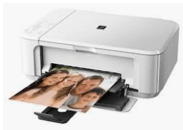Canon PIXMA MG3520 Driver Printer