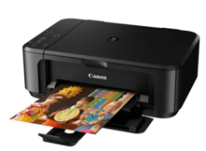 Canon PIXMA MG3522 Driver Printer