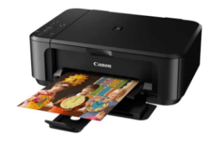 Canon PIXMA MG3560 Driver Printer